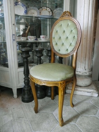French Chair (EU785)