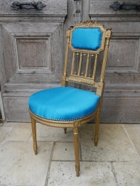 French Chair (107-21)