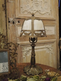 Table Stand Light (D55-19)