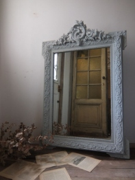 French Mirror (D)