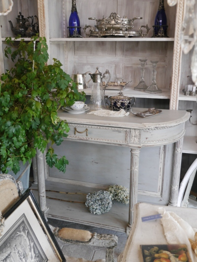 Console Table (355-13)