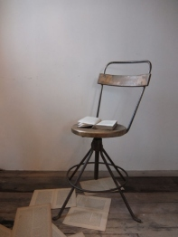 Industrial Chair (A)