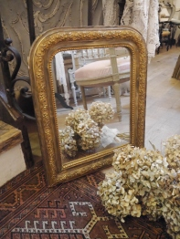 French Mirror (122-22)