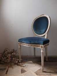 French Chair (A) <ご売約済>