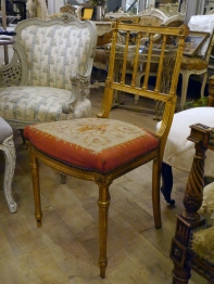 French Chair (428-14)