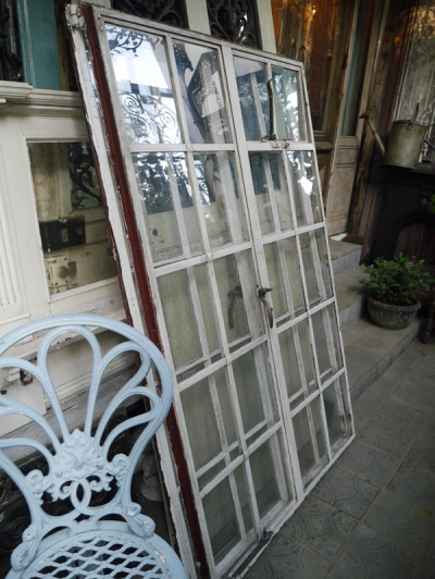 French Window (B-1)