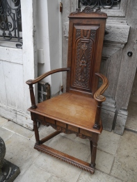 Church Chair (953-16)