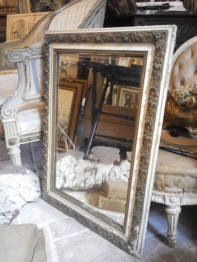 French Mirror (C-3)