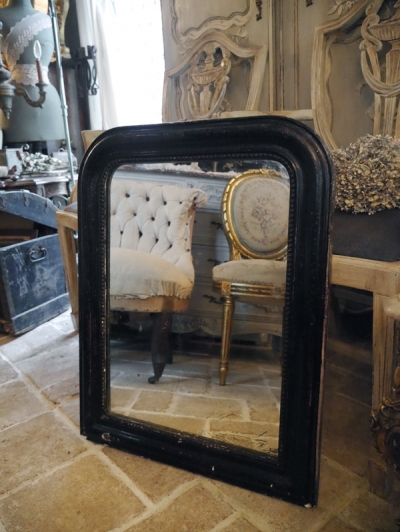 French Mirror (316-13)