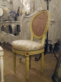 French Chair (42702-19)