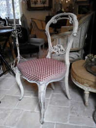 French Chair (K-024)