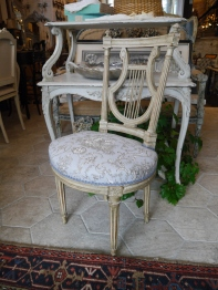 French Chair (099-17)