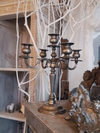 Candle Stand (034-17)