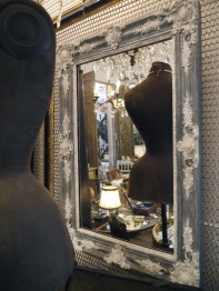 French Mirror (292-13)