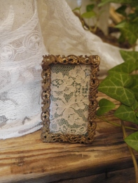 Small Photo Frame (K0973)