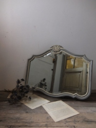 French Mirror (I)