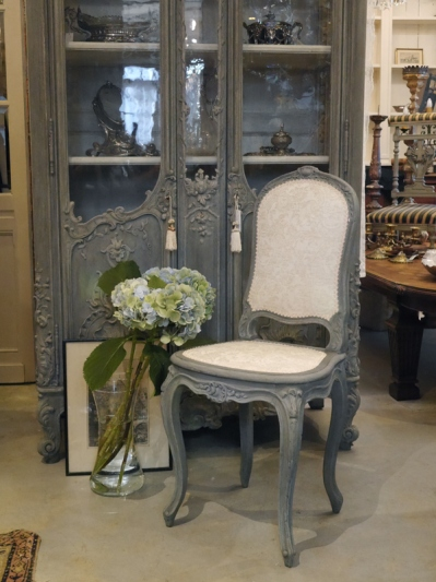 French Chair (320-13)
