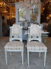French Chair (649-20)