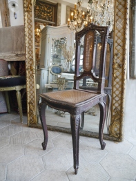 French Chair (332-19)
