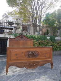 French Bed (752-20)