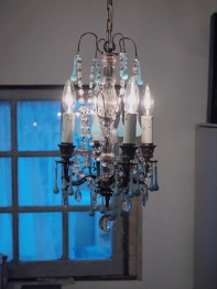 Crystal Chandelier (EBF044)