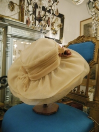 Doll's Hat (G3416-22)