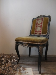 French Chair (H)
