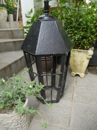 Large Lantern Cover (F-3)