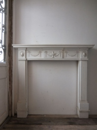 Fire Surround (C)