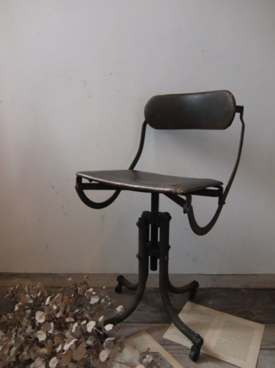 Industrial Chair (B)