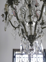 Crystal Chandelier (G-2)
