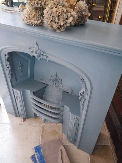 Fire Surround (F-5)