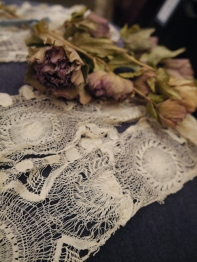Antique Lace Set (TA239)