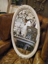 French Mirror (297-13)