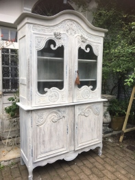 Glass Cabinet (984-11)