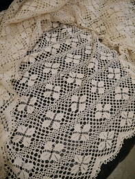 Antique Lace (E1701-20)