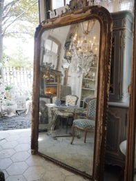 French Mirror (744-20)