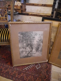 Antique Picture (57201-20)