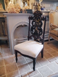 French Chair (961-16)