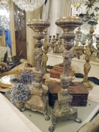 Candle Stand (597-20)