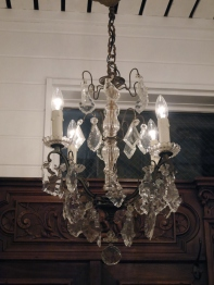 Crystal Chandelier (TA140)