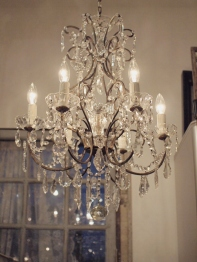Crystal Chandelier (TA388)