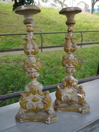 Candle Stand (534-20)