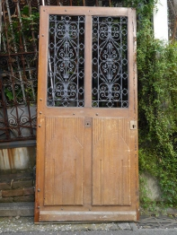 French Door (653-20)