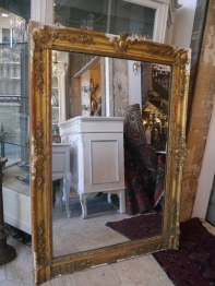 French Mirror (658-20)