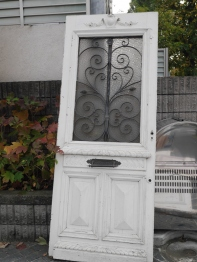 French Door (525-14)
