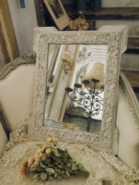 French Mirror (501-20)