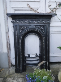 Fire Surround (EU692)