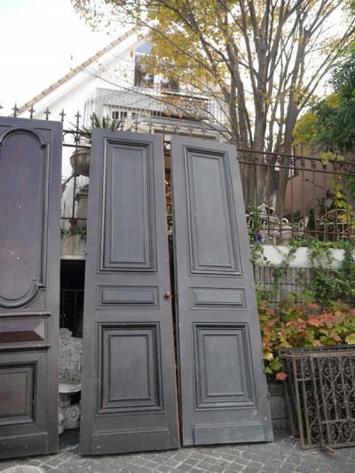Pair of French Doors (52901-14)