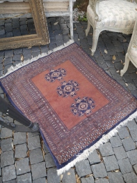 Antique Rug (024-17)